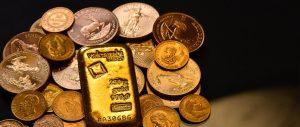 Befektetési arany és ezüst kedvező áron